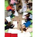 Warsztaty edukacyjne dla dzieci, Muzeum Sztuki Współczesnej w Krakowie MOCAK518
