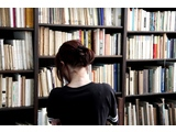 Literackie oprowadzanie po Bibliotece Mieczysława Porębskiego, 10.7.20162