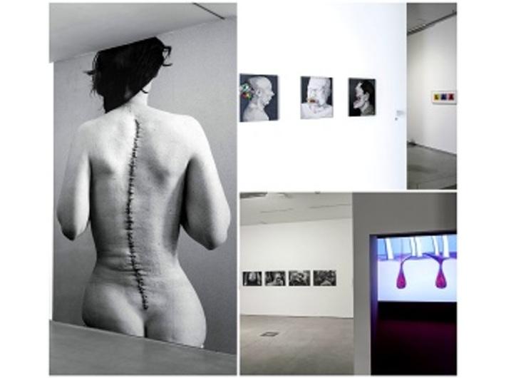 //Medicine in Art// exhibition