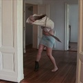 Jannicke Låker, //Sunday Mornings//, 2007, video, 9 min 4 s, courtesy of J. Låker514