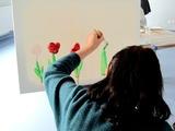 Warsztaty zrealizowane w ramach projektu //Bezinteresowność sztuki//