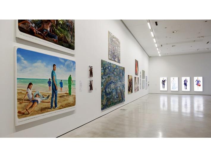 The MOCAK Collection