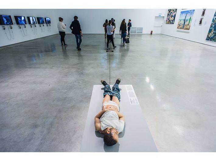 Wystawa Kolekcji MOCKA-u, fot. Marcin Świdziński