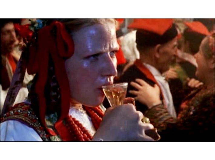 Karolina Kowalska, //Rave//, 2008, wideo / found footage, dźwięk, 4 min 23 s, Kolekcja MOCAK-u
