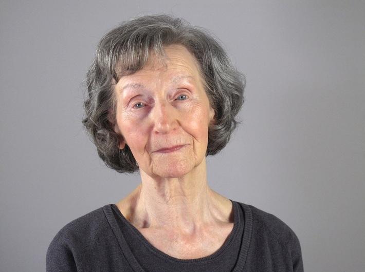 Zofia Posmysz, fot. Maria Anna Potocka