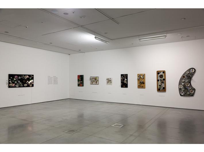 Wystawa Daniela Spoerriego //Sztuka wyjęta z codzienności//, fot. Rafał Sosin