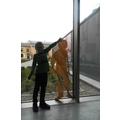 Muzeum Sztuki Współczesnej w Krakowie MOCAK, fot. Maria Prawelska622