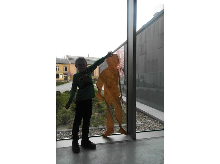 Muzeum Sztuki Współczesnej w Krakowie MOCAK, fot. Maria Prawelska