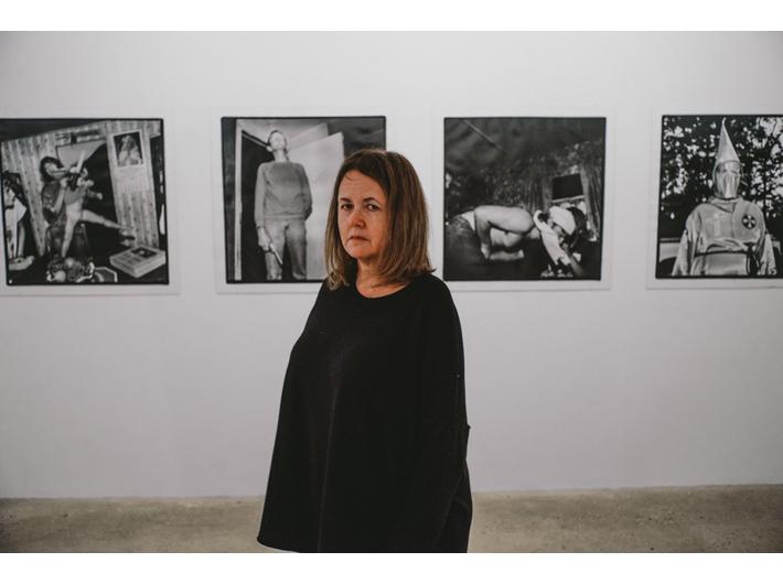 Susan Lipper © Weizman