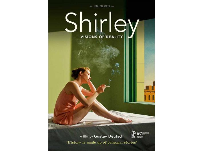 //Shirley   wizje rzeczywistości//