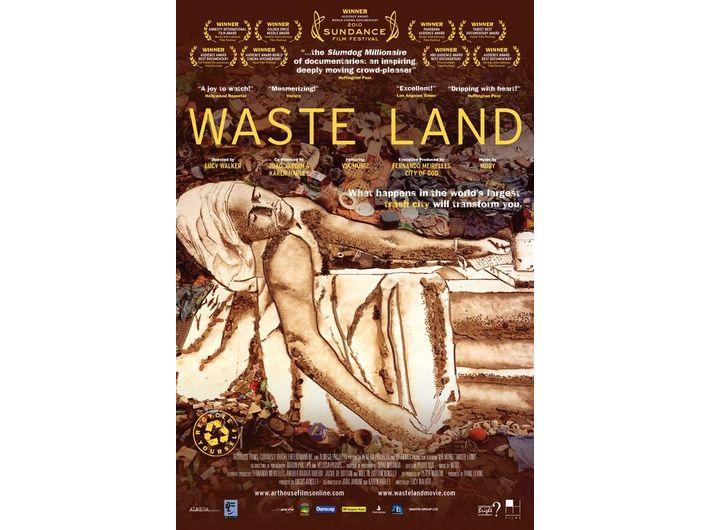 //Waste Land//