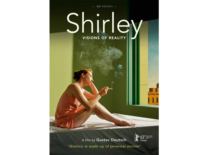 //Shirley – Visions of Reality//