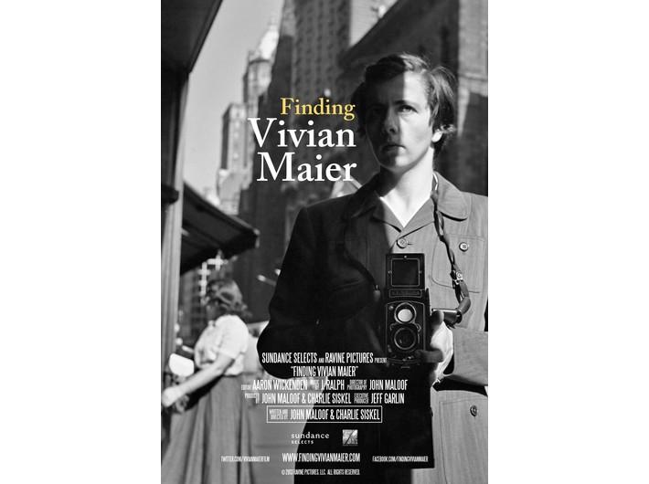 //Finding Vivian Maier//