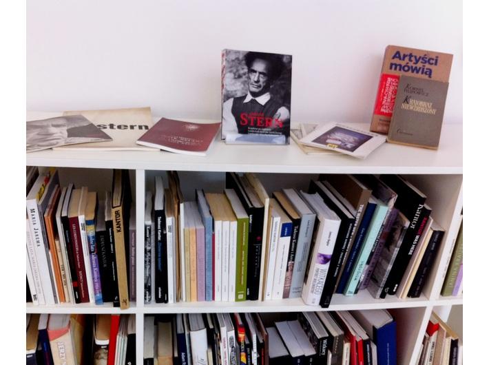 fot. Biblioteka MOCAK-u