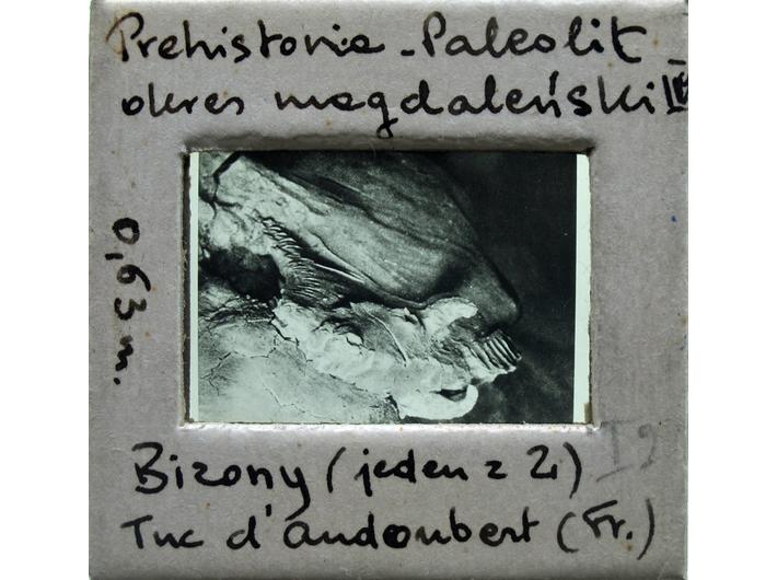 The Mieczysław Porębski Archive