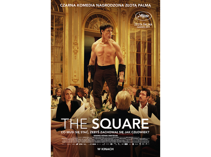 //The Square//