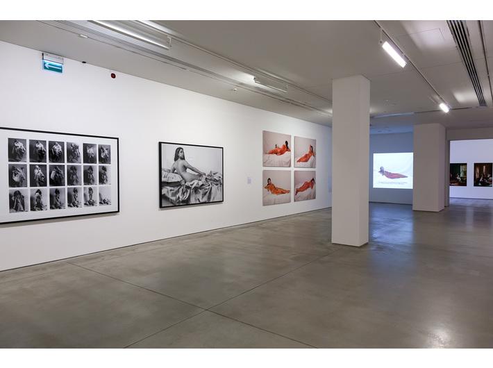 Wystawa //Sztuka w sztuce//, fot. R. Sosin