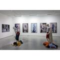 Wystawa //Sztuka w sztuce//, fot. R. Sosin703