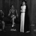 Juliusz Słowacki, //Maria Stuart//, Oflag II C Woldenberg, 1943, courtesy of Zbigniew Raszewski Theatre Institute592