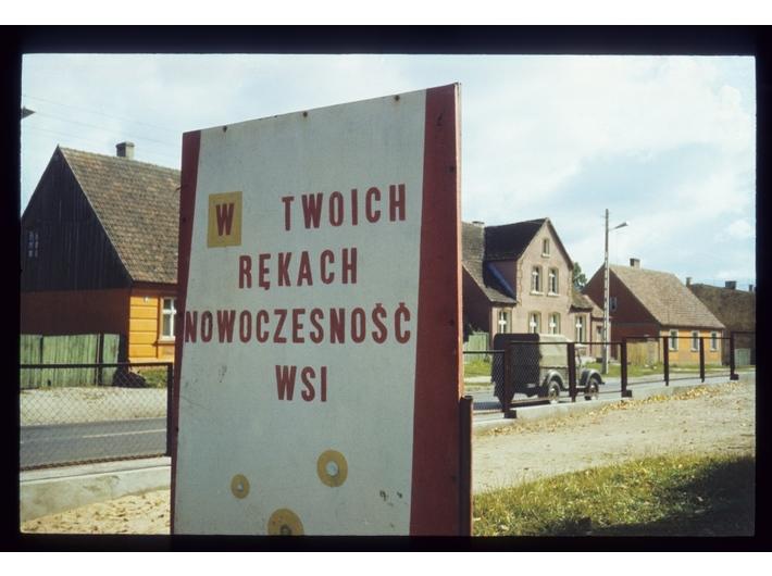 Fot. Władysław Hasior, courtesy Muzeum Tatrzańskie