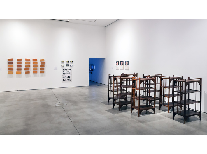 wystawa Kolekcji MOCAK-u, fot. R. Sosin