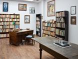Biblioteka Mieczysława Porębskiego1