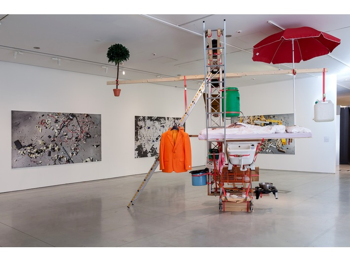 Wystawa //Nonsensowne technologie//, fot. R. Sosin