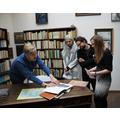 The Mieczysław Porębski Library600