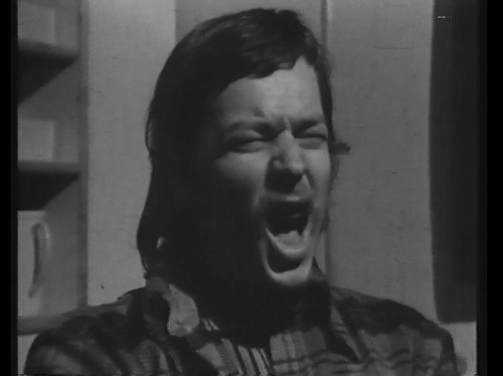 Wojciech Bruszewski, //YYAA//, 1973, film, 2 min 59 s