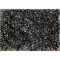 Dietrich Helms, //bez tytułu//, 1960, tusz / papier, 61,7 × 87,8 cm, Kolekcja MOCAK-u781
