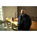 Ai Weiwei, fot. Ted Alcorn787