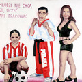 Marcin Maciejowski, Młodzi nie chcą się uczyć ani pracować, 2000, FUNDACJA SZTUKI POLSKIEJ ING71