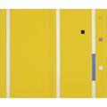 Friedrich Vordemberge-Gildewart, //K 194//, 1953, olej / płótno, 50 × 60 cm, Annely Juda Fine Art, Londyn, courtesy Vordemberge-Gildewart Foundation, Switzerland809