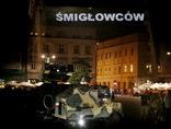 //Projection war veterans//, Krakow 23.07.20134