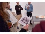 Kwiecień 2018, //Sztuka w obronie człowieka//, 14.4.2018, fot. Dział Edukacji MOCAK-u