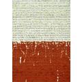 Włodzimierz Pawlak, //Polacy formują flagę narodową//, 1997, olej, ołówek / płótno, 54 × 38 cm, Kolekcja Zachęty – Narodowej Galerii Sztuki, Warszawa779