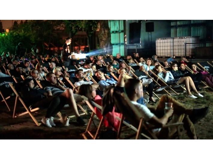On Art Film Festival, photo: A. Rogala