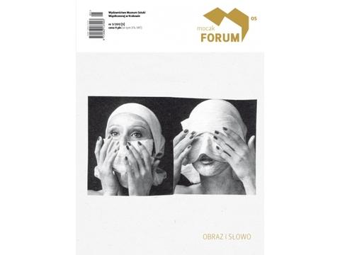 MOCAK Forum 5