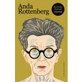 The cover of Anda Rottenberg's book //Berlińska depresja. Dziennik//, published by Wydawnictwo Krytyki Politycznej656