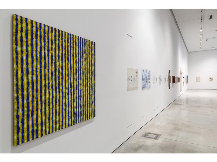Wybrane prace na wystawie Kolekcji MOCAK-u, fot. R. Sosin