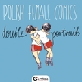 Polish Female Comics: Double Portrait110