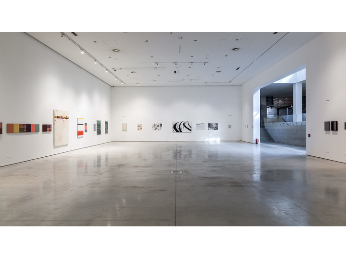 Widok wystawy, fot. R. Sosin