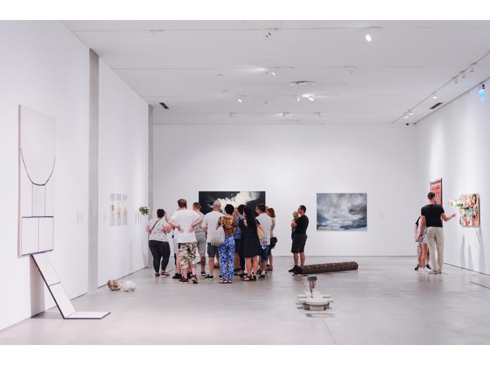 Wystawa Kolekcji MOCAK-u, fot. L. Radyk