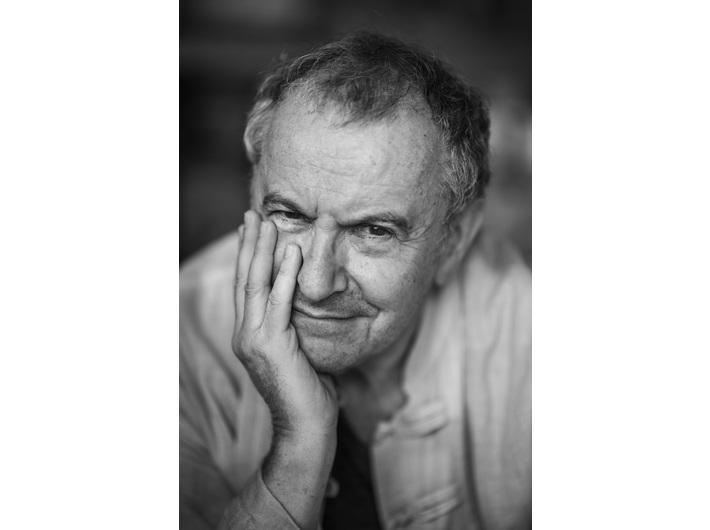 Ryszard Horowitz, 2018, photo: Marta Wojtal © 2018
