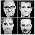 Kwartet Śląski, fot. z archiwum zespołu878