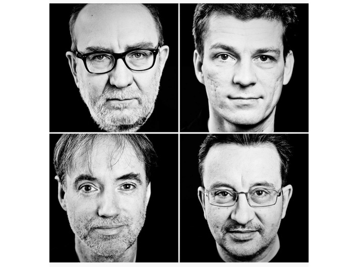 Kwartet Śląski, fot. z archiwum zespołu