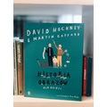 David Hockney i Martin Gayford, //Historia obrazów dla dzieci//, il. Rose Blake, przeł. Ewa Hornowska, wyd. Rebis891