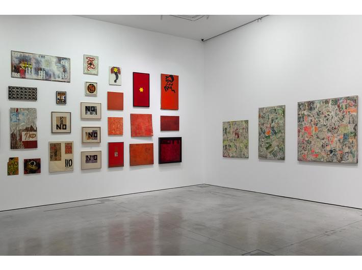 Wystawa //Pop-art po Holokauście//, fot. R. Sosin