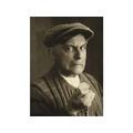 Stanisław Ignacy Witkiewicz, //Groźny bandyta//, 1931, fotografia, 11,7 × 8,5 cm, courtesy Muzeum Tatrzańskie w Zakopanem898