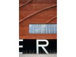 Budynek Budynek Instytutu Nauk o Ziemi Minnaert w Utrechcie, proj. Neutelings Riedijk fot. C. Bukowy3